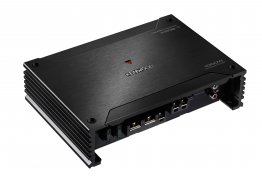 X502-1 Kewnood Escelon 500 Watt mono amplifier