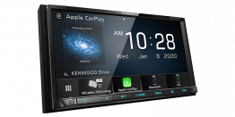 DMX9707S DIGITAL RECEIVER CARPLAY ANDROID AUTO