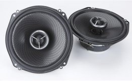 KFC-X183C CUSTOM FIT 2 WAY Coax Speaker System GM CHRYSLER DODGE TOYOTA ADAPTER